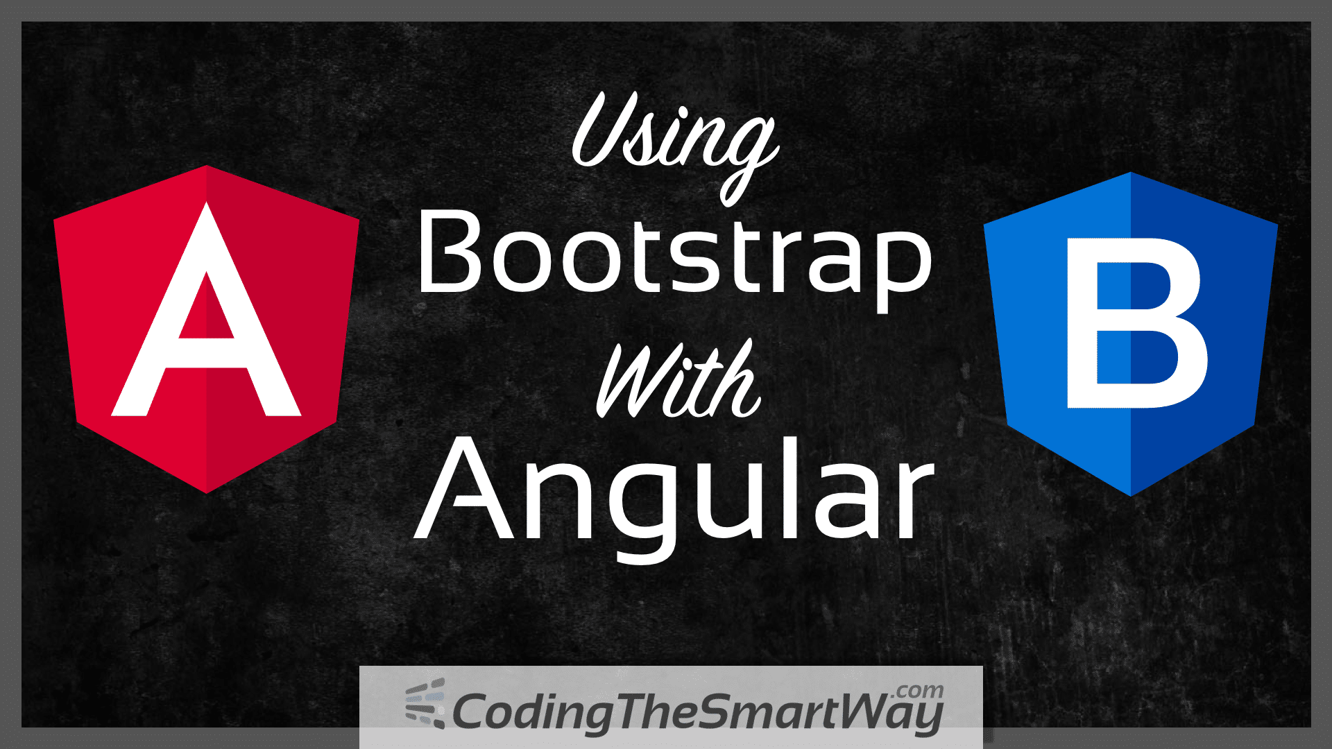 Using Bootstrap with Angular