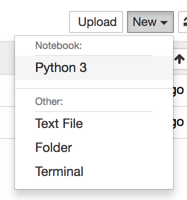 Getting Started With Jupyter Notebook for Python - CodingTheSmartWay com