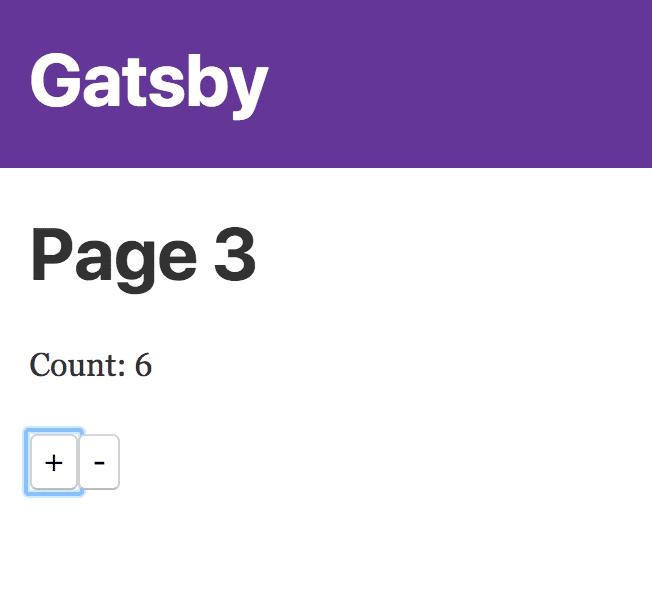 Gatsby - Static Site Generator For React - Introduction