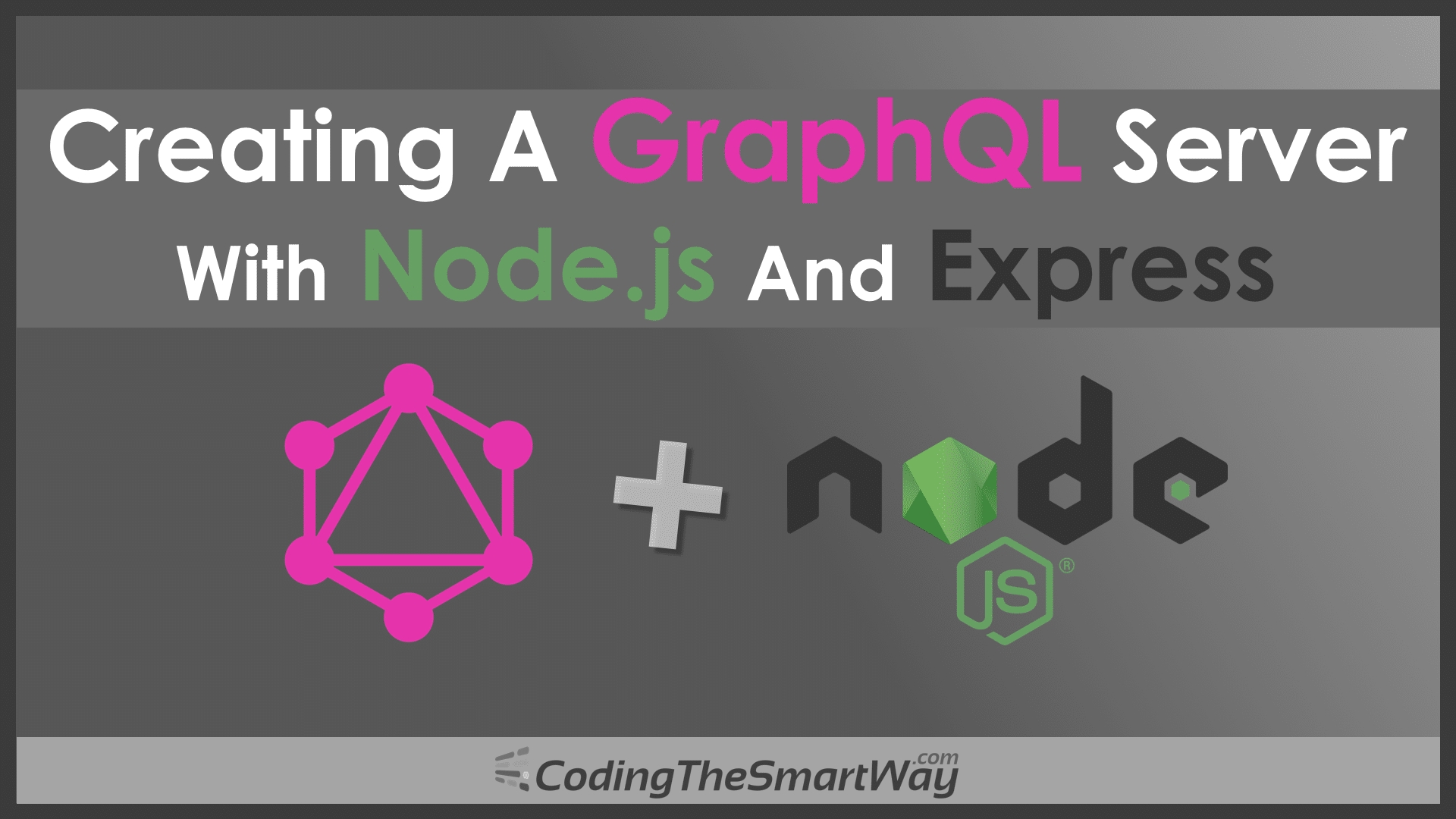 Creating A GraphQL Server With Nodejs And