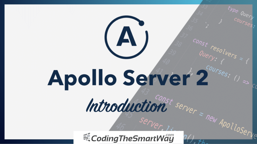 Apollo Server 2 Introduction